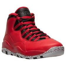 "Nike Air Jordan 10 Retro ""Bulls Over Broadway"" - Brand New DS - Size 14"
