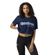 Reebok Classic Convay T-shirt UK Size Xs