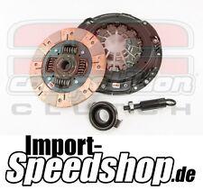 Competition Clutch Kupplung Stage3 Honda Civic, CRX, D +Schwungscheibe 2-702-ST