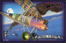Wingnut Wings 1/32 PFALZ D. XII Nº 32019