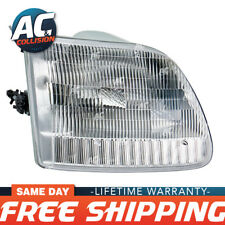 20-3519-80-1 Headlight for 1997-2004 Ford Expedition RH