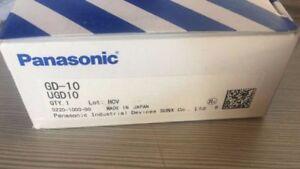Fst New  Panasonic / SUNX   Sensor  GD-10   free shipping