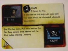 Pirates PocketModel Game - 024 LIAN