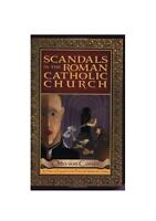 Scandals in the Roman Catholic Church ( Otto von Corvin ) New Sealed