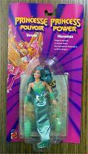 MERMISTA Action Figure Princess of Power She-Ra Vintage MOTU 1985 Mattel MOC