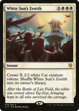 MTG Magic - (R) Commander 2017 - White Sun's Zenith - NM/M