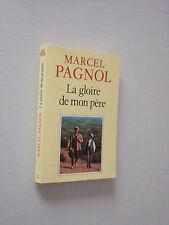 Marcel Pagnol La gloire de mon père Éd. de Fallois 1990 Livre Fortunio