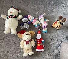 Christmas Soft Toys Some Musical