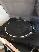 New listing Pioneer Pl-990 turntable w/built-in phono For Repair w/New Belt & Extra Stylus