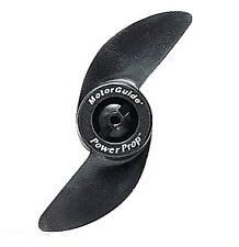 MotorGuide Ninja Power Prop Kits ELICA ALBERO DA 8,9mm  +  spinotto + rondella