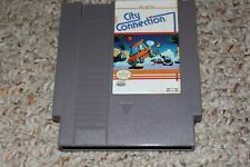 City Connection (Nintendo Entertainment System NES) Cart Only
