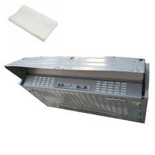 FABER cappa cucina estraibile 152LG 60x30 aspirante filtrante KFAB-15260