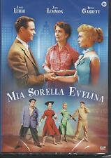 Mia sorella Evelina (1955) DVD
