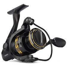 KastKing Lancelot 5000 Spinning Reel Lightweight Fishing Reels 17.5 lbs Max Drag