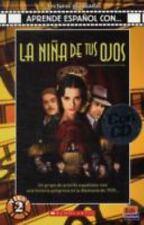 La Niña de Tus Ojos by Cecilia Bembibre, David Trueba, Ángel Egea, Carlos...