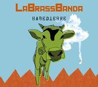 LABRASSBANDA - HABEDIEHRE  VINYL LP NEU