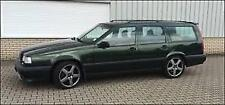 VOLVO 850 T-5R / T5R LIMITED EDITION ESTATE STUNNING CONDITION !