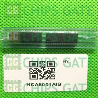 1PCS INTERSIL/HARRIS HCA8001AIB SOP-28 Integrated Circuit