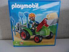 Playmobil 4143 Multifunktions-Traktor - Neu & OVP