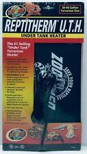 Zoo Med ReptiTherm Under Tank Heater, 30-40 Gallon, Terrarium, reptile, Uth