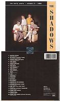 THE SHADOWS the early years volume 3 CD ALBUM pressing 1991