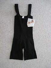 Julie France Frontless Body Shaper Size 2X NWT Black