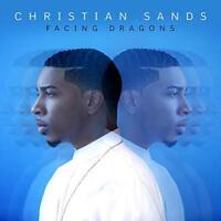 Christian Sands - Facing Dragons (NEW CD)