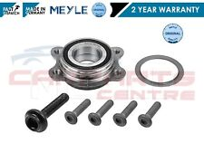 FOR AUDI A6 A8 R8 FRONT AXLE WHEEL BEARING KIT MEYLE GERMANY 4E0498625