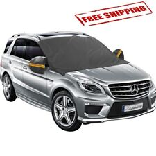 Car Windshield Snow Cover Ice Protector SUV Truck Frost Guard Window Sun Shade