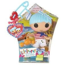 MGA Entertainment Lalaloopsy Littles Doll Matey Anchors