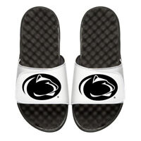 Penn State University Slides ISlide Primary Adjustable Sandals