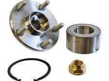 For 2008-2009 Toyota Highlander Axle Bearing and Hub Assembly Repair Kit 93744WR