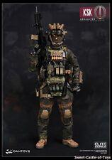 1/6 DamToys Action Figure Germany KSK Kommando Spezialkrafte Assaulter 78037 DAM