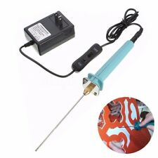 15W Electric Styrofoam Craft Foam Cutter Cutting Pen+Electronic Power Adaptor