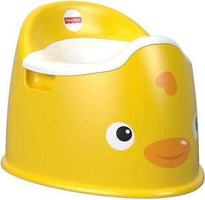Fisher-Price Ducky Potty GCJ81