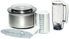 Bosch MUM6N21 Universal Plus Küchenmaschine weiss (Küchenmaschine)