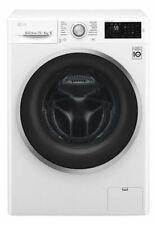 LG WDC1475NCW 7.5kg Washer 4kg Dryer Combo