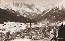 Zweiter Weltkrieg (1939-45) Ansichtskarten aus Graubünden