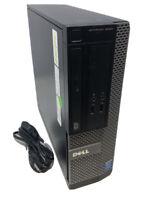 DELL OPTIPLEX 3020 SFF i3-4160 3.5Ghz 8GB RAM, 500GB HDD, WIN 10 PRO