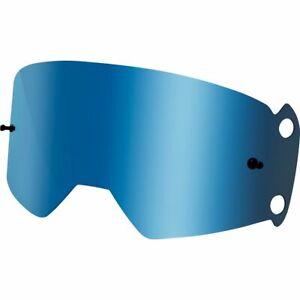 Fox Racing Vue Gafas Repuesto Chispa Lente Azul