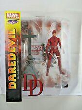 "Diamond Marvel Select 7"" Inch Action Figure NIP - DAREDEVIL RED"