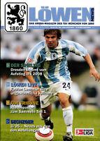 II. BL 2005/2006 1860 München - Dynamo Dresden, 09.09.2005, Fabian Lamotte