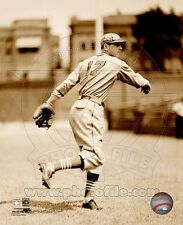 DIZZY DEAN ST. LOUIS CARDINALS CHICAGO CUBS ST. LOUIS BROWNS 8X10 PHOTO