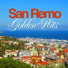 CD San Remo Golden Hits d'Artistes divers 2CDs