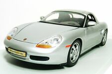 Rare Minichamps UT Porsche Boxster Convertible Hard Top 1/18