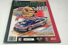 1996 BATHURST 1000 Official Race Programme BROCK  johnson Perkins Ingall