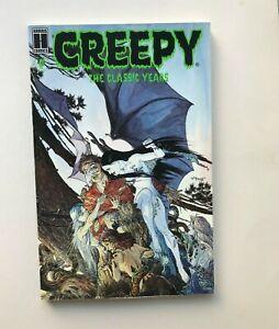 Creepy The Classic Years TPB (Dark Horse) #1-1ST 1991