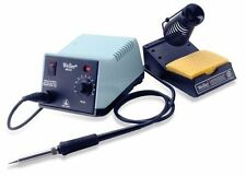 Weller WES51 Analog Soldering Station With Power Unit, Soldering Pencil, Stand