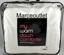 Department Store My Warm European White Down Comforter King