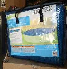 INTEX SOLAR COVER for 15 FT Diam. Easy Set and Frame Pools *IN HAND FREE SHIP*